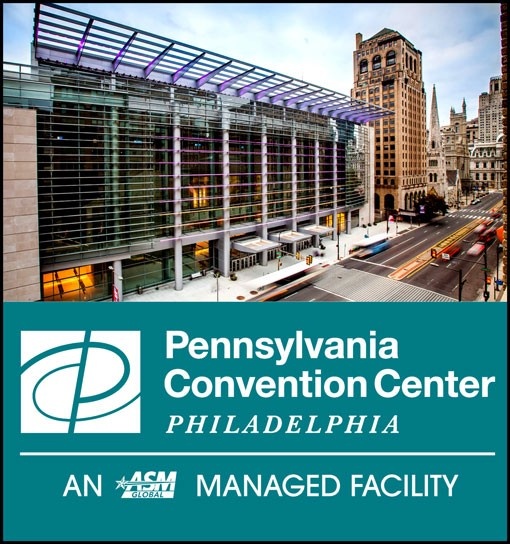 PA Convention Center