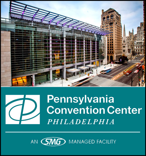pa convention center ad