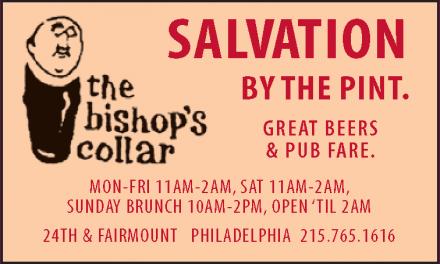 Bishops Collar