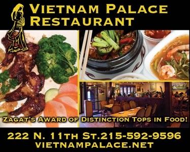 Vietnam Palace Restaurant
