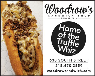 Woodrow's Sandwich Shop
