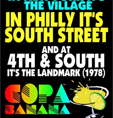 Copabanana (South Street)