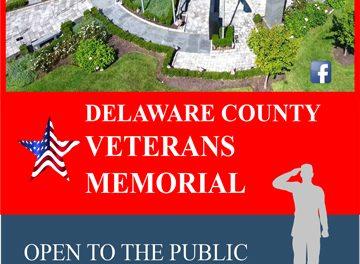 Delaware County Veterans Memorial