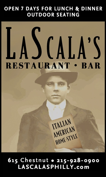 LaScala's