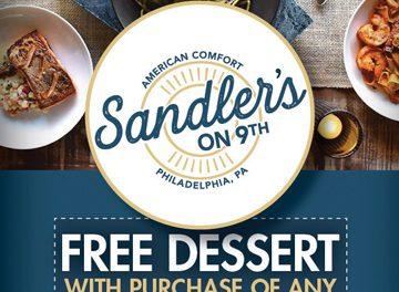 Sandler's on 9th