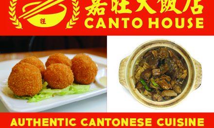 Canto House